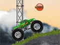 Monster Trucks 2 online hra