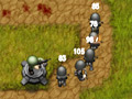 Frontline Defense 2 online game