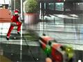 Effin Santa online hra