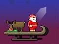 Super Santa Kicker online game
