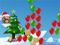 Bloons 2 Christmas Pack online hra