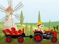 Farm Express 2 online hra