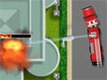 American Firefighters online game