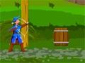 Blue Archer 2 online hra