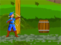 Blue Archer 2 online game