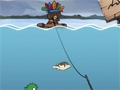 Indians Fishing online hra