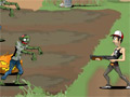 Zombie Waster online game