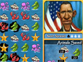 Super Obamas Oil Puzzle online game