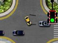 LA Traffic Mayhem online hra
