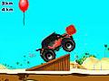 Mini Monster Challenge 2 online game