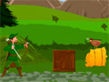 Green Archer online game