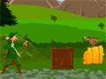 Green Archer online hra