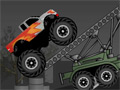 Demolish Truck 2 online game