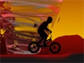 Twilight BMX online hra