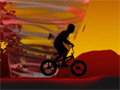 Twilight BMX online game