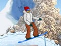 Snowboard Rush online game