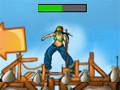 Crash Board online game