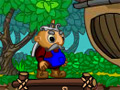 Woodcutter online game