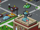 Traffic Command 2 online hra