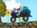 Rock Transporter 2 online hra