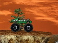 Monster Truck Demolisher online hra