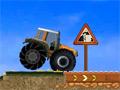 Super Tractor online hra