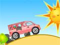 Milk Truck online game