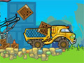 Zoo Truck online hra