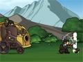 Gnome Mans Land online hra