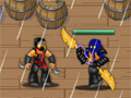 Golden Gauntlet online game