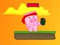 Hambo online game