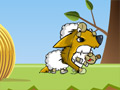 Sheep Sheep Wolf online hra