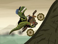 Rex Racer online hra