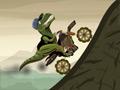 Rex Racer online game