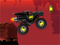 Batman Truck online game