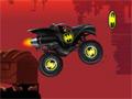 Batman Truck online hra