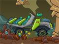 Alien Truck online hra
