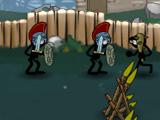Teelonians Clan Wars online game