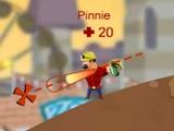 Builders Brawl online hra