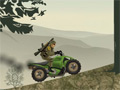 Army Rider online game