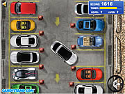 Super Parking World online hra