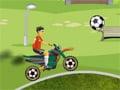 Footy Rider juego en línea