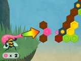 Angry Bee online game