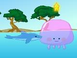 Star Splash online hra