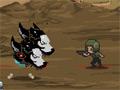 Betrayed Soldier online game