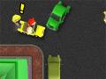 Sim Taxi 2 online hra