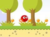 Bouncing Crimlet online hra