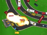 Roadkill Revenge online game