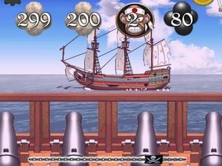 iPirates online hra