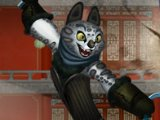 Kung Fu Panda: Legend Of The Wu Sisters online hra